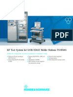 Ts 8950 Gw Data Sheet