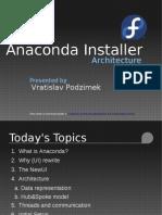 Anaconda DevConf 2013