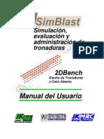 2DBench Rev 1.2 ESpañol
