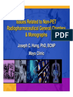 2008 Issues Related to Non-PET- Hung