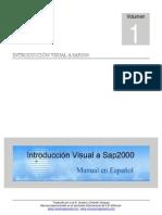 introducción visual a sap2000