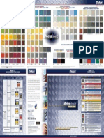 Dulux Colour Bap1138 Rr 297x210 8pp 6c Ms Colour Card Fa Lr1