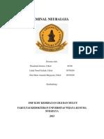 Cover Trigeminal Neuralgia