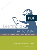 learning-is-personal
