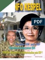 Buletin III Edisi 1 Tahun 2008
