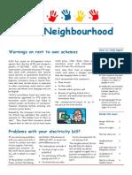 Your Neighbourhood Issue 6