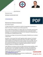 Scott Driscoll Retirement Letter