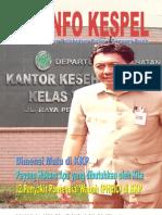 Buletin III Edisi 2 Tahun 2008