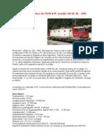 Locomotiva EA
