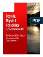 21935415430155112003_Upgrade_and_Migrate_to_12c