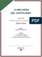 Amin, Samir - La implosión del capitalismo