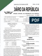 Código da Estrada Angolano