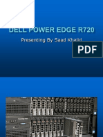 Dell Power Edge R720