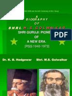 Golwalkar