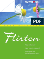 [Humboldt] Flirten - Wie wirke ich, Was kann ich sagen, Wie spiele ich meine Stärken aus; Deißler; 2.2010 (386910466X)