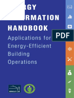 Energy Information Handbook