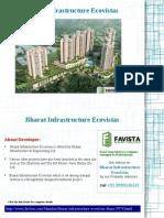 Bharat Infrastructure Ecovistas Floor Plans Call @ 09999536147 In Mumbai