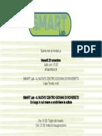Invito Smart Rovereto