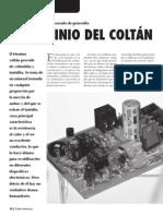 El dominio del Coltán