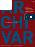 ARCHIVAR 04-09 Internet