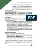 Informe PEFIIS 1, 15/10/2013