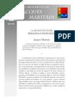 Maritain, Jacques - La distinción entre persona e individuo [pdf]