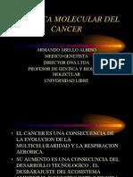 Genomica y Proteomica Del Cancer
