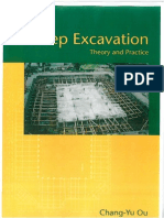 Deep Excavation p1