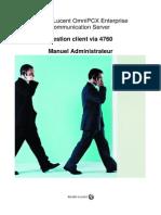 Administrateur Gestion Client Par 4760