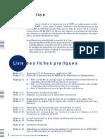 Guide d'application pratique de la nouvelle norme béton NF EN 206-1 sur les chantiers