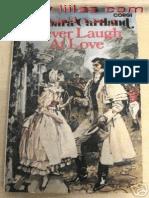 لا تضحك من الحب