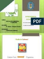 INTELIGENCIA ECOLOGICA 5-6