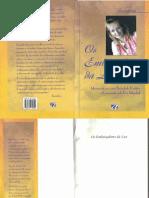 """Livro """"Os Embaixadores Da Luz"""" de Jasmuheen"""