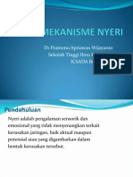 Kuliah Nyeri Icsada