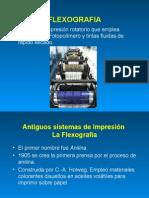 presentacion flexo 2009