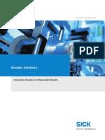 Encoder Catalog