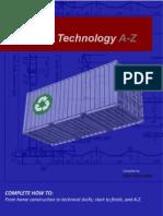 Livro Container Tecnology