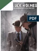 Sheerluck Holmes Program