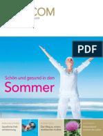 Schön und gesund in den Sommer