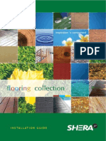FLOORING - Installation Manual