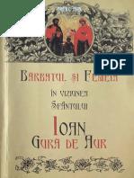 David-C-Ford-Bărbatul-şi-Femeia-in-viziunea-Sf-Ioan-Gură-de-Aur