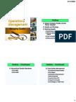 Quality Management 11111