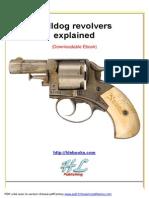 Bulldog Revolvers Expla