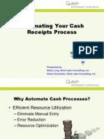 Auto cash