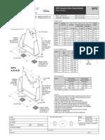 Seismic Inline Stand Data