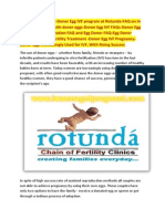 FAQs - What is an Egg Donor - Egg Donor in Mumbai India.