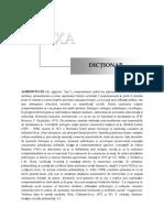 Anexa_dictionar