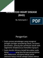 Reumatoid Heart Disease
