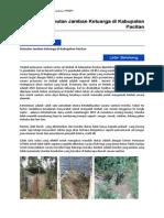 Proposal CSR Pembangunan Jamban Keluarga Mendukung STOPS BABs_PCT