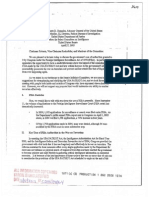 April 2005 Prepared Testimony AG, FBI boss to SSCI